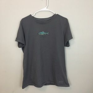 Life is Good | Women's Tee Size Large